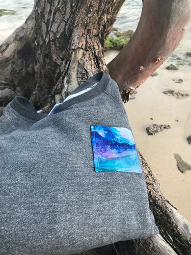Limited Edition Pocket Sweatshirt