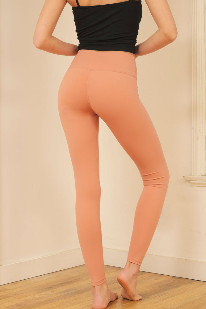 Load image into Gallery viewer, Naomi High Rise Legging - ALAMAE