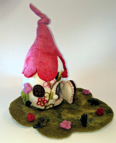 Fairy House - Pink