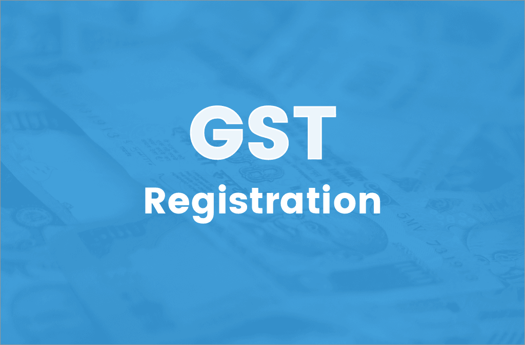 Virtual Offices for GST registration