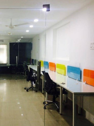 Himayatnagar, Hyderabad - myHQ Virtual Office - Hyderabad, Offer Company Registration, Offer GST Registration, Offer Mailing Address