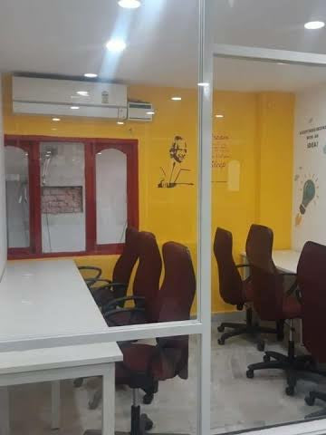 Ayyappa Society Main Road, Hyderabad - myHQ Virtual Office - Hyderabad, Offer Company Registration, Offer GST Registration, Offer Mailing Address
