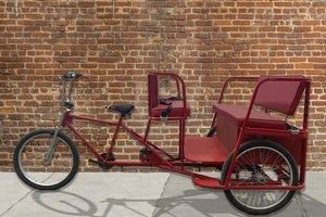 used 5 seater pedicab rickshaw custom bike for sale discounts buy online pedicab