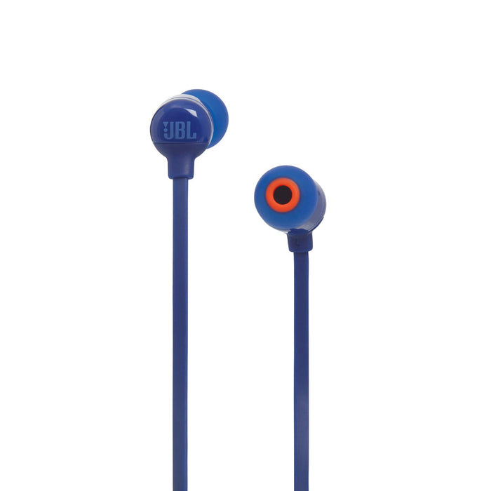 JBL Tune 110BT Pure Bass Wireless in-Ear Headphones with Mic