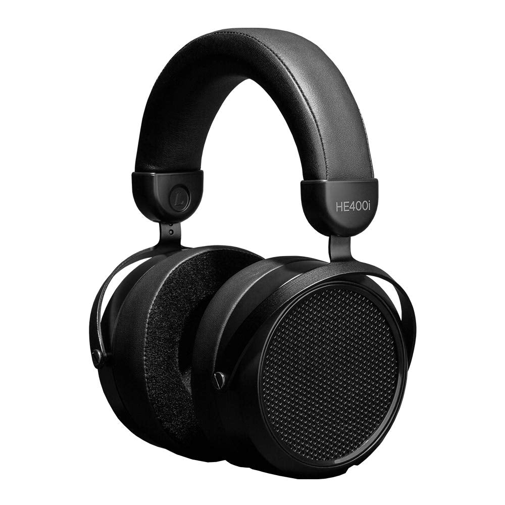 Hifiman HE400i 2020 Version Full-Size Over-Ear Black