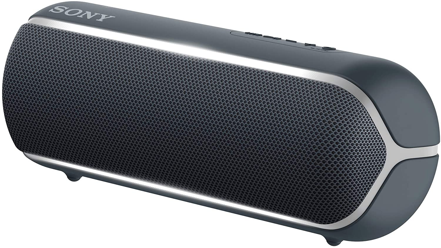 Sony SRS-XB22 Wireless Extra Bass Bluetooth Speaker with 12 Hours Battery Life (Black)
