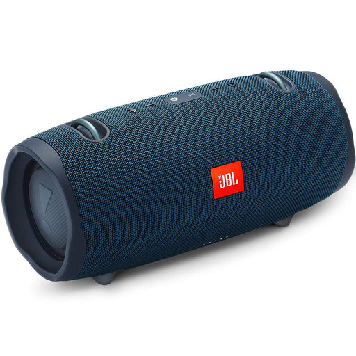 JBL Xtreme 2 Portable Wireless Bluetooth Speaker (Blue)
