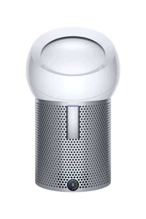 Dyson Pure Cool Me Personal Air Purifier and Fan (White/Silver)