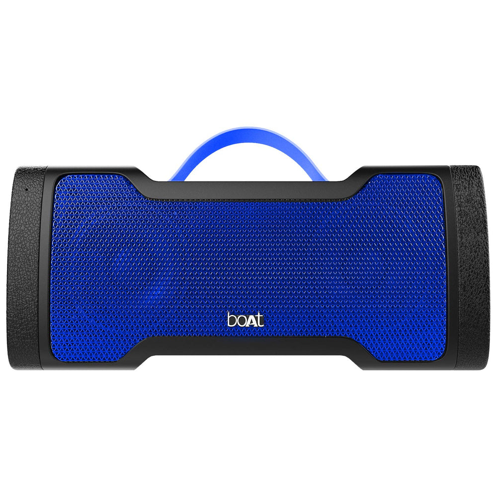 boAt Stone 1000 Bluetooth Speaker with Monstrous Sound (BLUE)