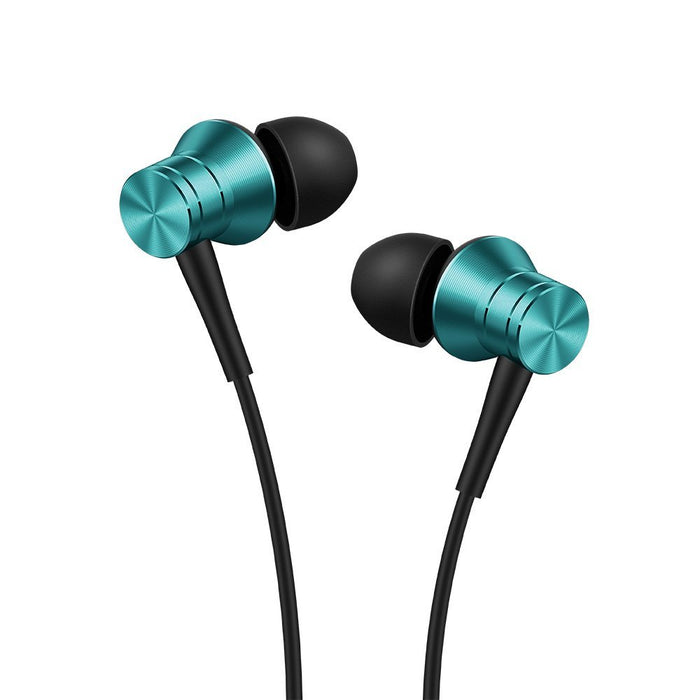 1MORE Piston Fit Earphones with MIC-Blue