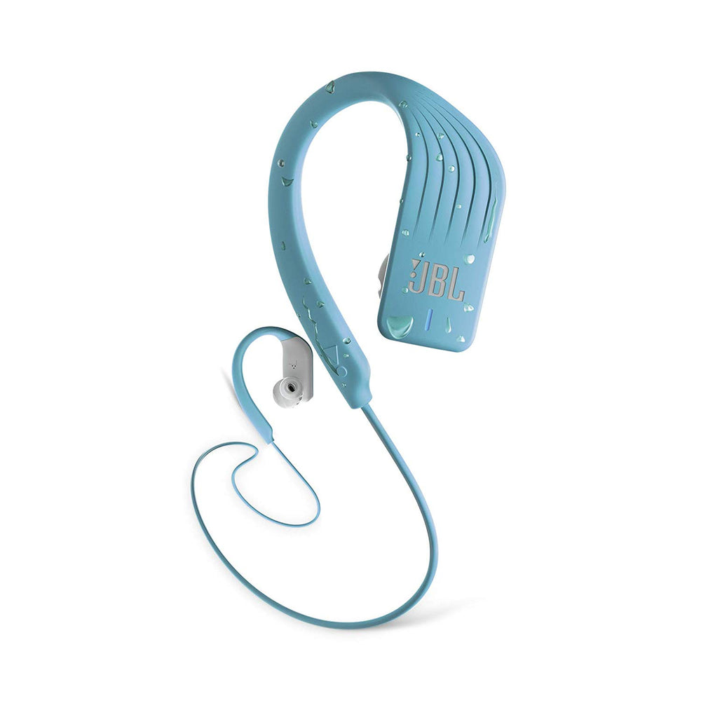 JBL Endurance Sprint Waterproof Wireless in-Ear Sport Headphones with Touch Controls (Teal)