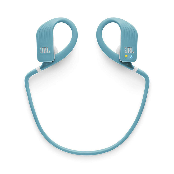 JBL Endurance Dive Waterproof Wireless in-Ear Sport Headphones with Built-in Mp3 Player (Teal)