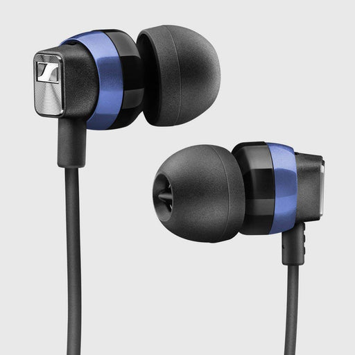 Sennheiser CX 7.00BT in-Ear Wireless Headphones (Black)