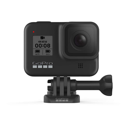 GoPro Hero 8 Action Camer Black