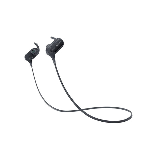Sony MDR-XB50BS EXTRA BASS Sports Wireless In-ear Headphones (Black)