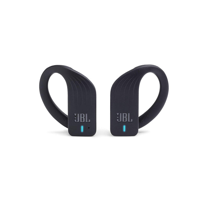 JBL Endurance Peak Waterproof True Wireless in-Ear Sport Headphones (Black)