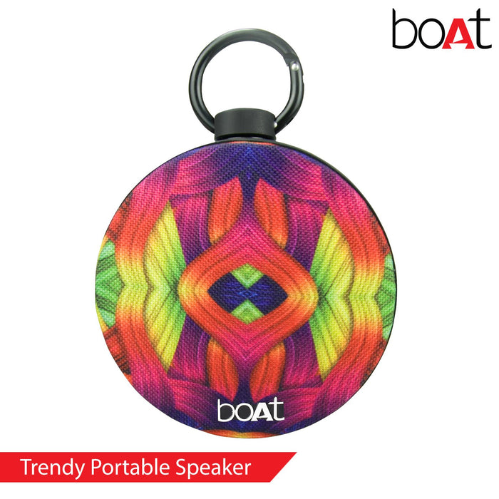 boAt Stone 260 Portable Bluetooth Speakers (Psyche)