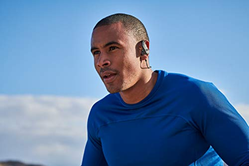 JBL Endurance Sprint Waterproof Wireless in-Ear Sport Headphones with Touch Controls (Black)