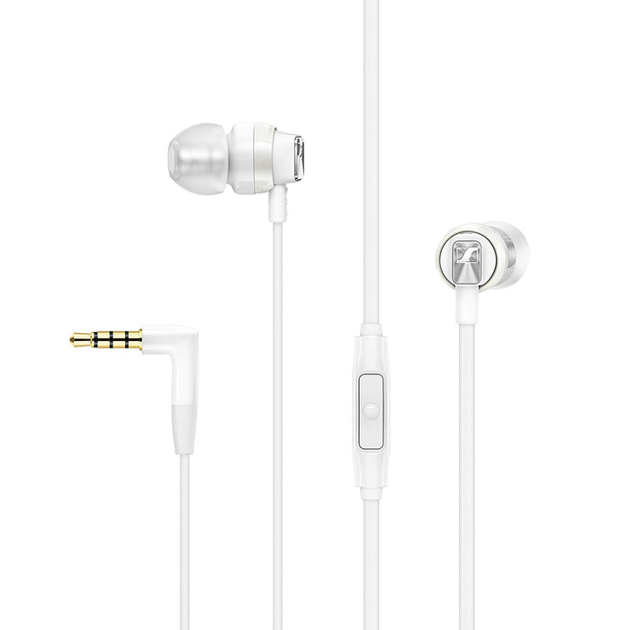 Sennheiser CX 300s in-Ear (White)