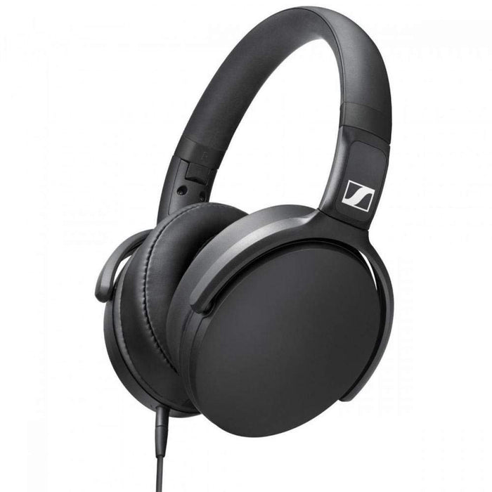 Sennheiser HD 400s Over-Ear (Black)