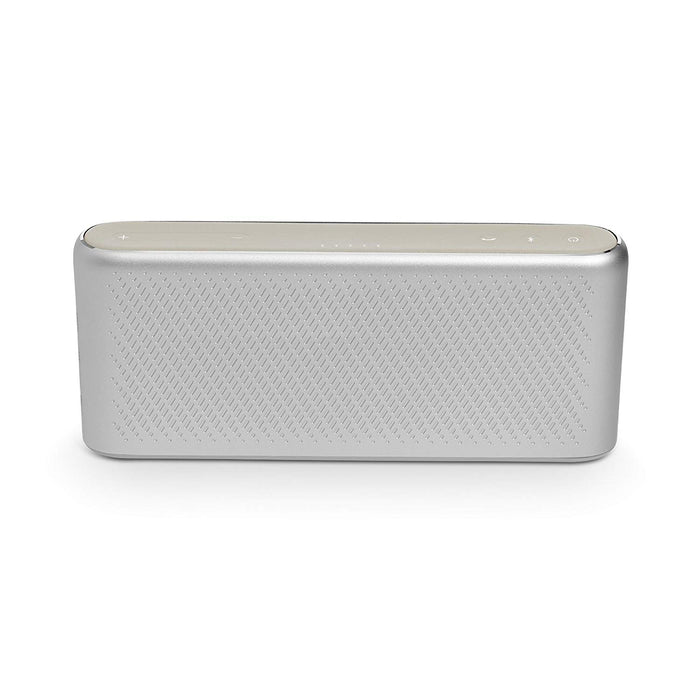 Harman Kardon Traveller Portable Wireless Speakers (Silver)