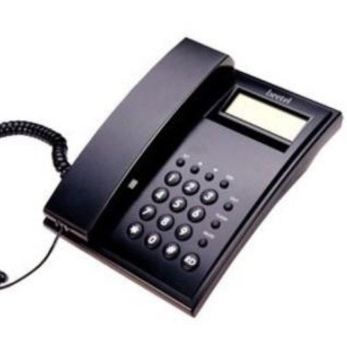 Beetel M51 Corded Phone Black