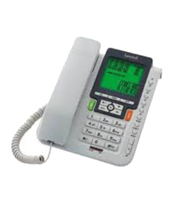 Beetel M71 Landline Phone White