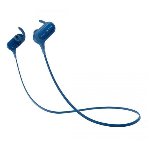 Sony MDR-XB50BS EXTRA BASS Sports Wireless In-ear Headphones (Blue)