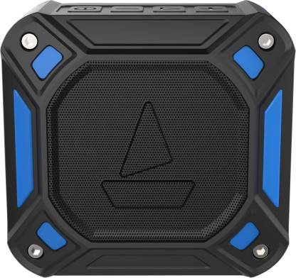 boAt Stone 300 5 W Bluetooth Speaker  (Blue, Mono Channel)