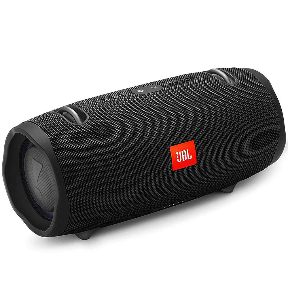 JBL Xtreme 2 Portable Wireless Bluetooth Speaker (Black)
