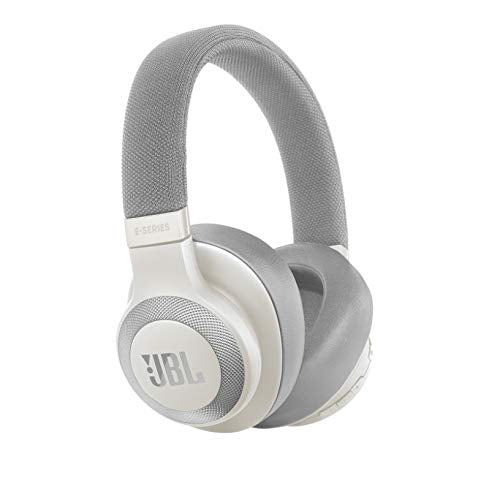 JBL E65BTNC Wireless Over-Ear Active Noise Cancelling Headphones