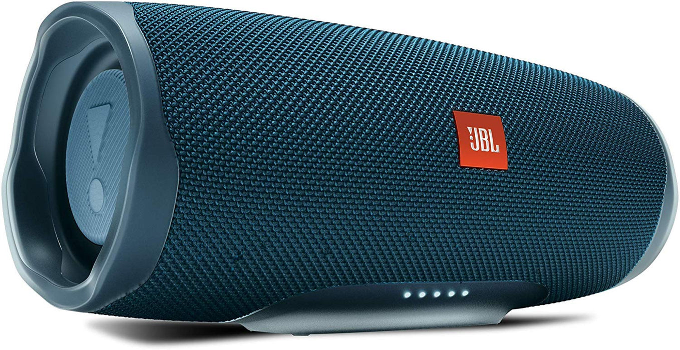 JBL Charge 4 Powerful Portable Speaker With Built-In Power Bank