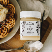 Load image into Gallery viewer, Mount Somers Honey & Vanilla