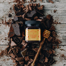 Load image into Gallery viewer, Mount Somers Chocolate & Orange Honey
