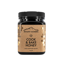 Load image into Gallery viewer, Mount_Somers_Cook_&_Bake_Honey_1kg
