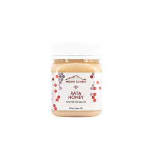 Mount_Somers_Rata_Honey_350g