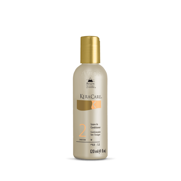 KeraCare - Leave-In Conditioner 120ml - avlondobrasil