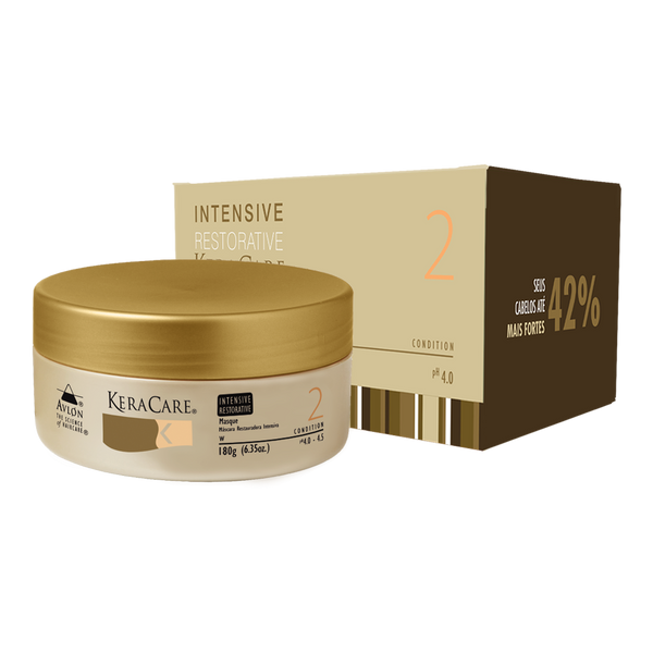 KeraCare - Intensive Restorative Masque 180g