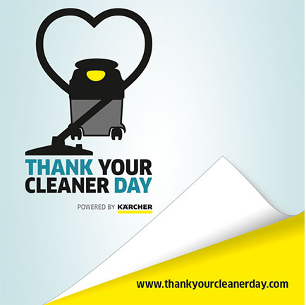 Thank Your Cleaner Day 2019 At ParkInn