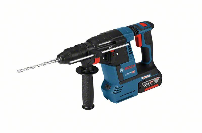 Bosch Professional GBH 18V-26 F | Rotary hammer (cordless)