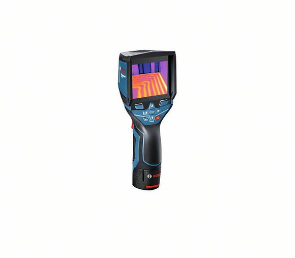 Bosch Professional GTC 400 C | Thermo Camera