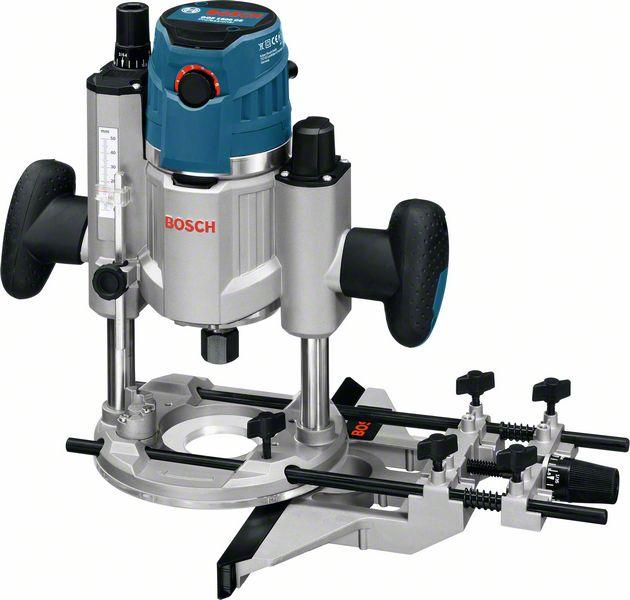Bosch Professional GOF 1600 CE | Router (electric)