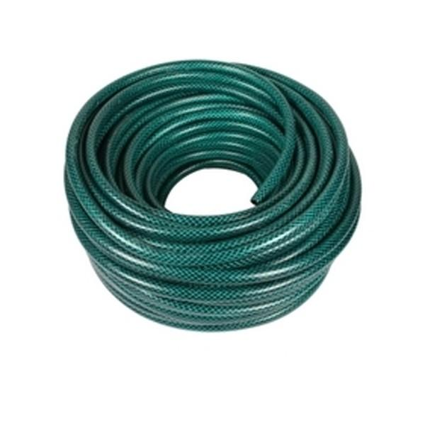 "Pvc garden hose 1/2""x60 ft roll"
