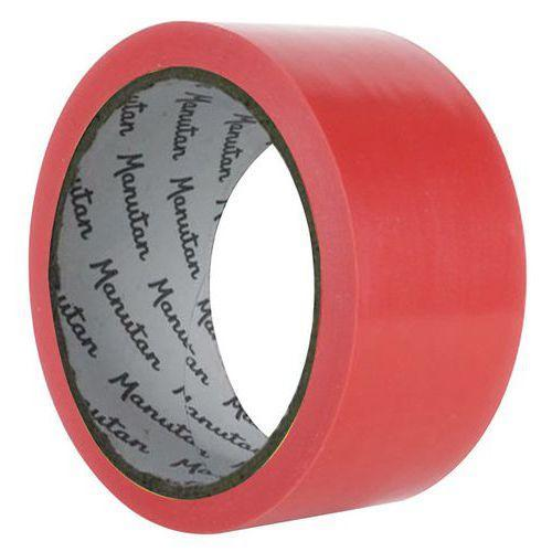 Duct tape 2x9m-Red