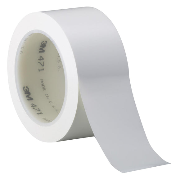 Duct tape 2x9m - silver