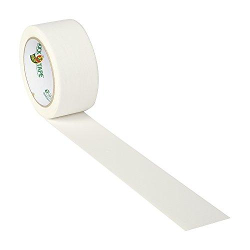 Duct tape 2x9m-white