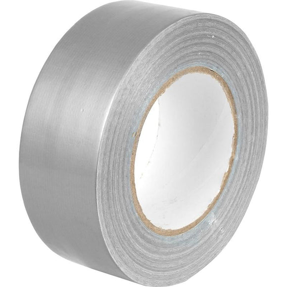 Duct tape grey - 2x40yd