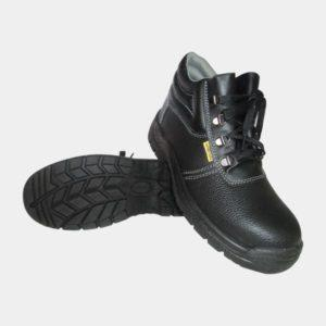 High safety boots