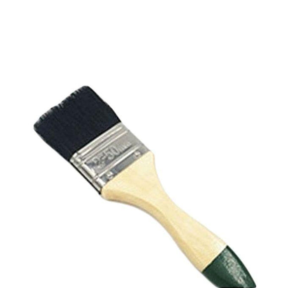 Harris green tip paint brush 1