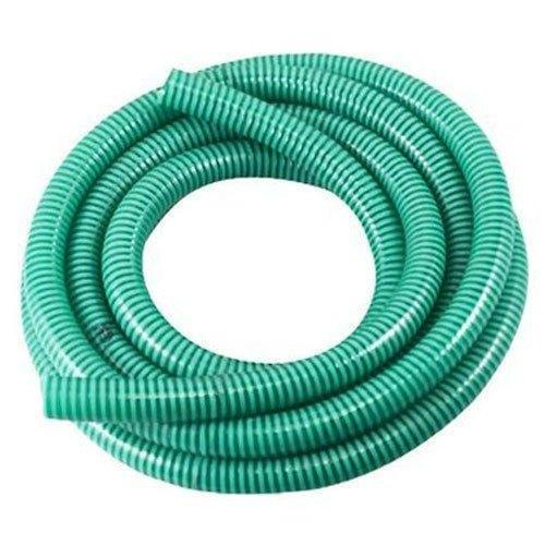 "PVC Sunction hose 11/4"" 6mts"